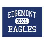 Edgemont - Eagles - Junior - Edgewood Washington Postcards