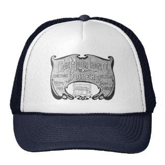 EdgeMoor Iron and Boiler Company 1903 Trucker Hat