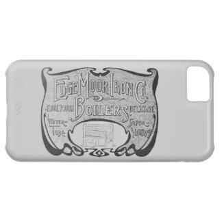 EdgeMoor Iron y Boiler Company 1903 Funda Para iPhone 5C