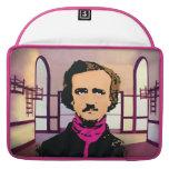 Edger Alan Poe Fundas Para Macbooks