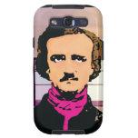 Edger Alan Poe Galaxy S3 Fundas