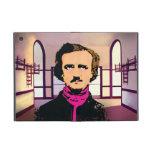 Edger Alan Poe iPad Mini Funda