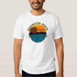 Edgewater Beach Tee Shirt