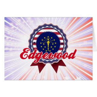 Edgewood, ADENTRO Felicitación