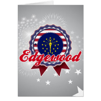 Edgewood, ADENTRO Tarjetas