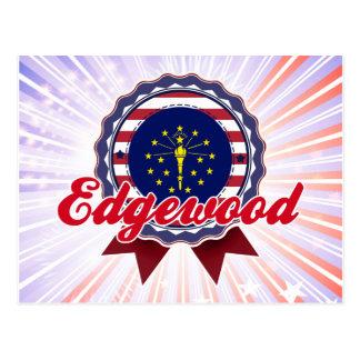 Edgewood, ADENTRO Tarjetas Postales