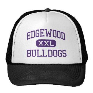 Edgewood - dogos - High School secundaria - Edgewo Gorras De Camionero