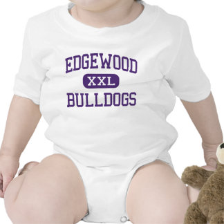 Edgewood - dogos - High School secundaria - Trajes De Bebé