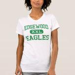 Edgewood - Eagles - High School - Atco New Jersey Tshirt