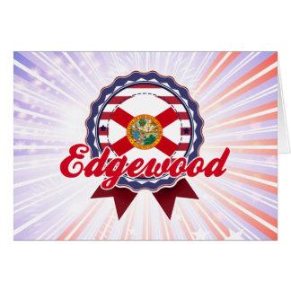 Edgewood, FL Felicitaciones