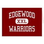 Edgewood - guerreros - High School secundaria - As Felicitacion