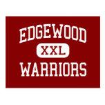 Edgewood - guerreros - High School secundaria - As Postal