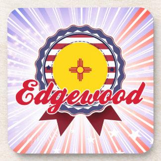 Edgewood, nanómetro posavaso