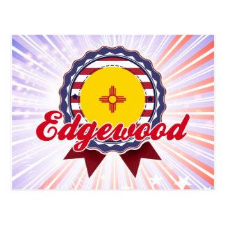 Edgewood, nanómetro tarjeta postal