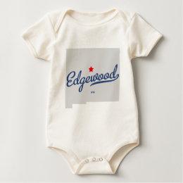 Edgewood New Mexico NM Shirt