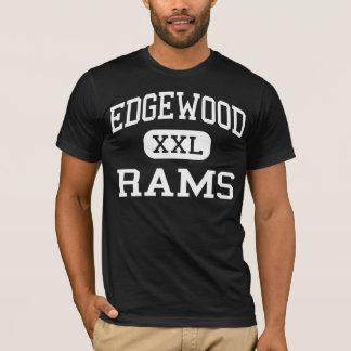 Edgewood High School T-Shirts & Shirt Designs | Zazzle