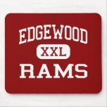 Edgewood - Rams - Middle - Edgewood Maryland Mouse Pad