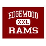 Edgewood - Rams - Middle - Edgewood Maryland Postcards