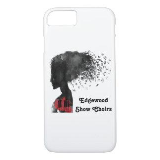 Edgewood Show Choir iPhone 8/7 Case