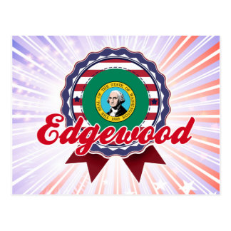 Edgewood, WA Tarjetas Postales