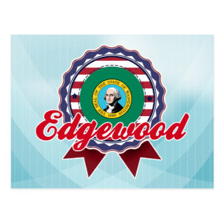 Edgewood, WA Postal