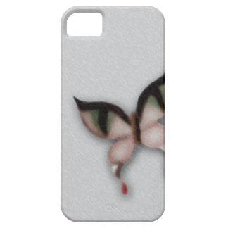 Edgy Butterfly iphone 5 iPhone SE/5/5s Case