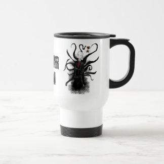 Edgy Slenderman Mug