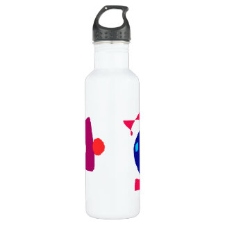 Edible Fruits 24oz Water Bottle
