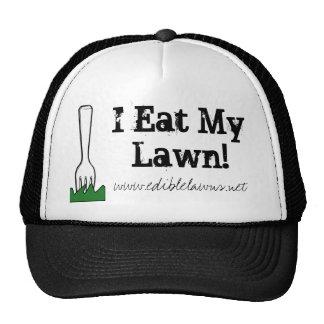 Edible Trucker Hat