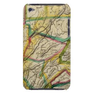 Edición 1818 de Pennsylvania iPod Case-Mate Carcasa