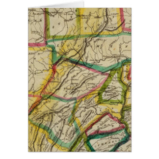 Edición 1818 de Pennsylvania Felicitacion