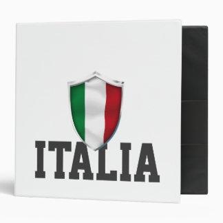 Edición del blanco de ITALIA