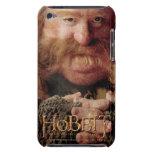 Edición limitada: Bombur iPod Touch Case-Mate Carcasa