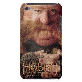 Edición limitada: Bombur iPod Touch Carcasas