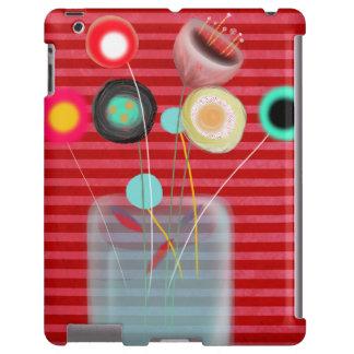 Edición limitada de Rupydetequila Funda Para iPad