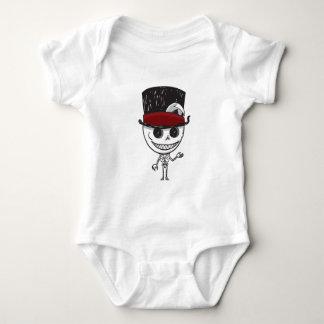 Edición limitada: Skelly Body Para Bebé