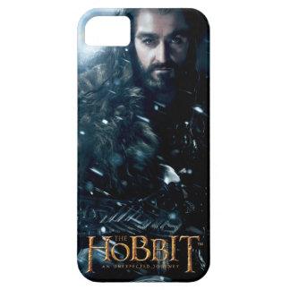 Edición limitada: Thorin iPhone 5 Carcasa