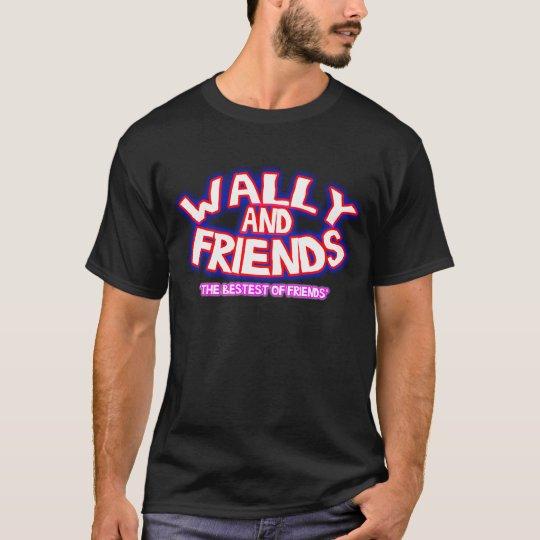 Edición limitada Wally Playera