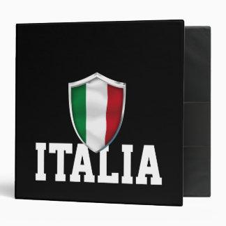 Edición negra de ITALIA