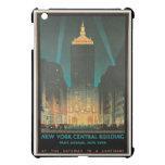 Edificio central de Nueva York, febrero de 1930