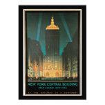 Edificio central de Nueva York, febrero de 1930 Anuncio Personalizado