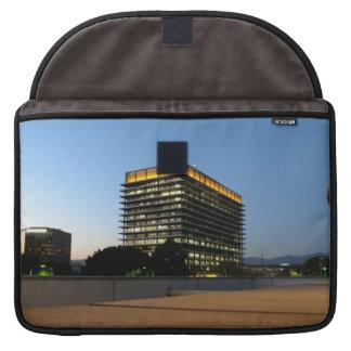 Edificio de DWP Funda Macbook Pro