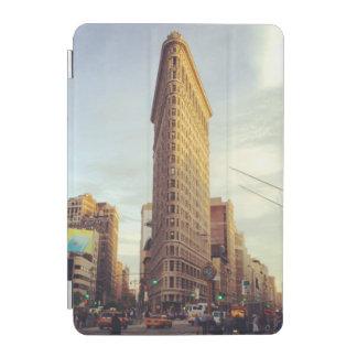 Edificio de Flatiron, foto de NYC Cubierta De iPad Mini