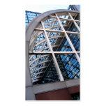 edificio de la caja registradora (Wells Fargo) Tarjeta Personal