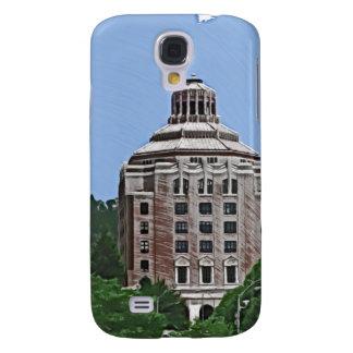Edificio de la ciudad, Asheville, NC