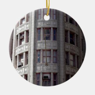 Edificio de la Rotonda Ornamento De Reyes Magos