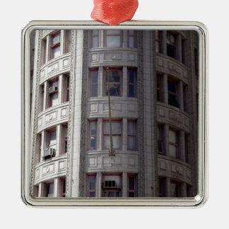Edificio de la Rotonda Ornaments Para Arbol De Navidad