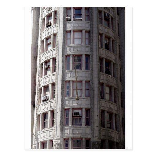 Edificio de la Rotonda Postal