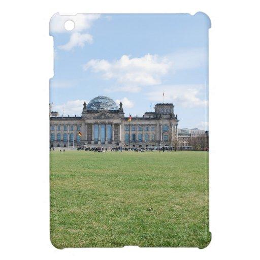 Edificio de Reichstag - Berlín, Alemania