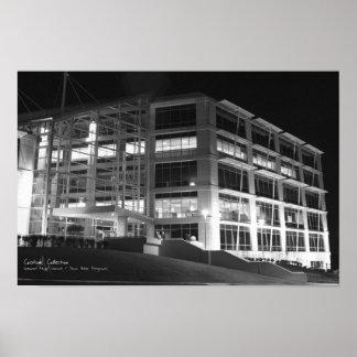 Edificio de Sysbase Impresiones